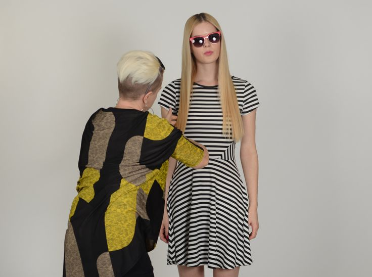 Behind the scene for our Spring Summer 2014 collection x  http://www.selectfashion.co.uk/