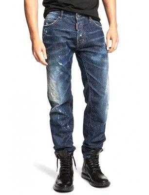 Dsquared jeans   regular fit