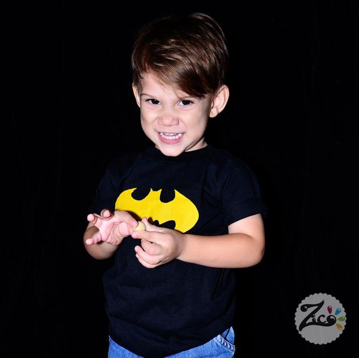 El príncipe y #batman