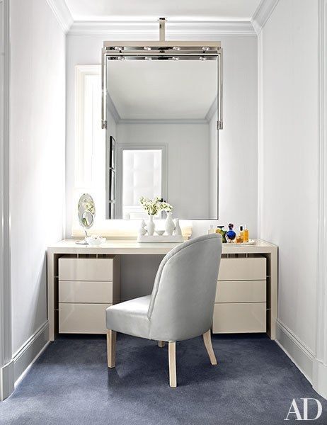 Custom Bathroom Vanities With Makeup Area 618 best vanity love images on pinterest | vanity tables, live and