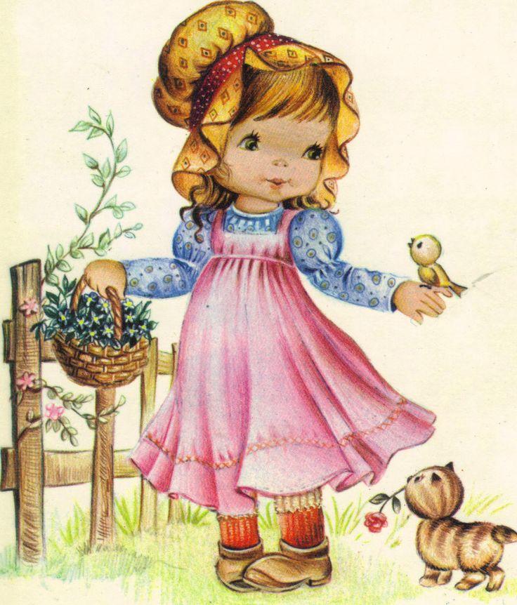Детские открытки дети, поздравления наурызом