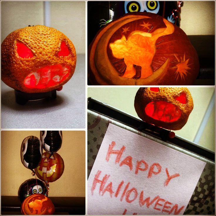 Happy #Halloween, guys!