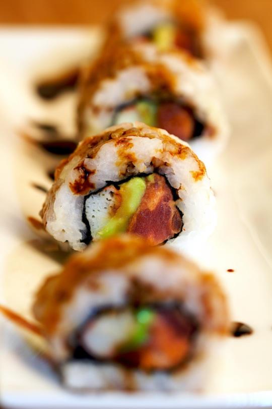 Maki Recipes - Sushi Day - Sushiday.com