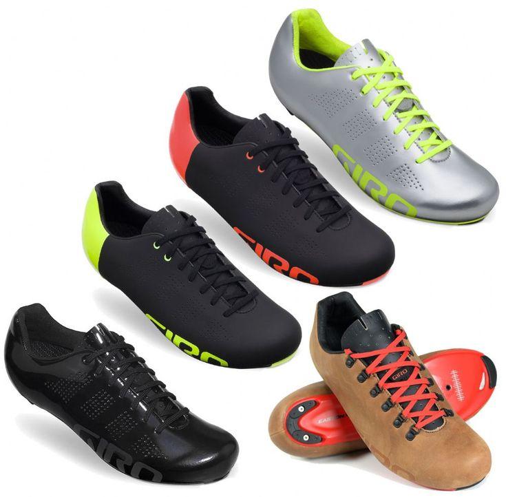 Giro Empire Road Shoes