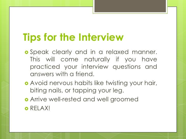 Best Interview Tips Images On   Design Resume Job