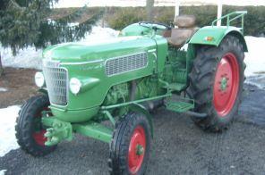 Fendt Farmer 2 FW139 Trattori d'epoca usato in 94078 Freyung, Germania (aet3299626) - tractorpool.it