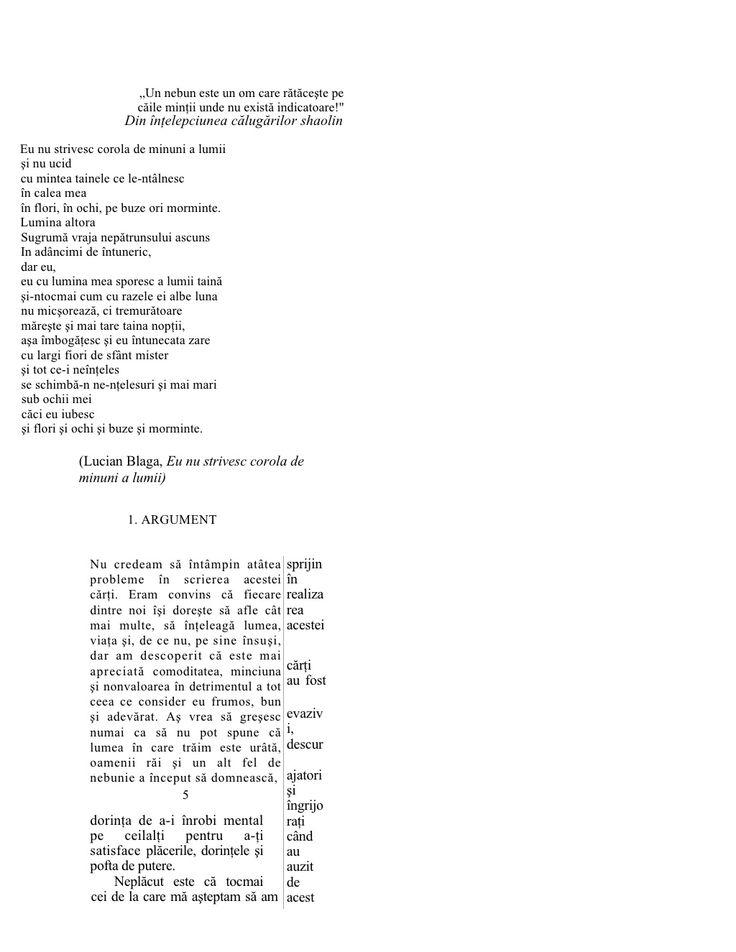 Ovidiu Dragos Argesanu Atacul Psi Intre Stiinta Si Magie by Filip Horatiu via slideshare