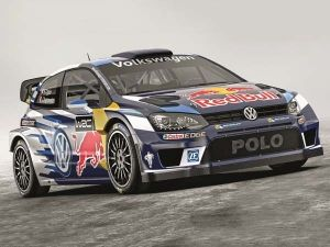 Volkswagen WRC Inspired Polo R Might Not Make It To The Road