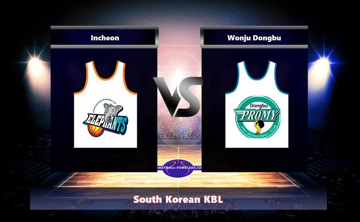 Incheon-Wonju Dongbu Nov 19 2017 South Korean KBLLast gamesFour factors The estimated statistics of the match Statistics on quarters Information on line-up Statistics in the last matches Statistics of teams of opponents in the last matches  Hello, today the forecast is for such an event Incheon-Wonju Dongbu Nov 19 2017.   #basketball #Bawee_Cha #bet #Brandon_Brown #Byoung-Woo_Park #Chan-Hee_Park #Deonte_Burton #forecast #Hyogeun_Jeong #Incheon #Incheon_ET_Land_Eleph