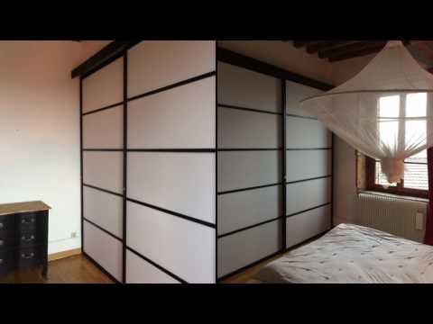 100 ideas to try about cloison japonaise coulissante et porte cuisine tvs and osaka. Black Bedroom Furniture Sets. Home Design Ideas