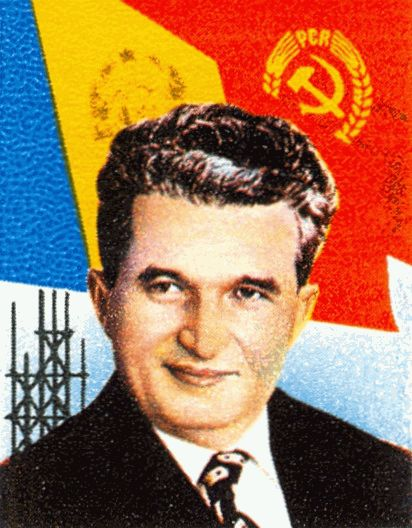 VALY YOUTUBE: Ceausescu - behind the myth - DOCUMENTARY