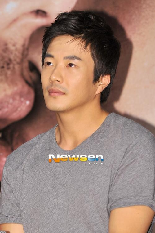My Tutor Friend - Kwon Sang Woo