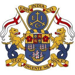 Logo -  East India Trading Company