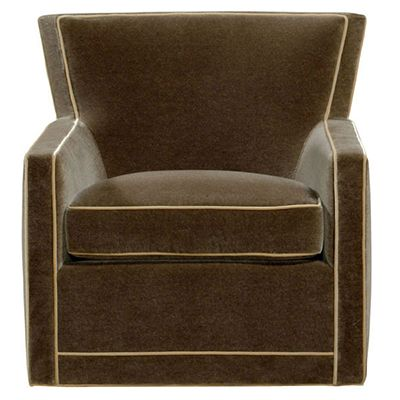 EmersonBentley Berkley Swivel Chair
