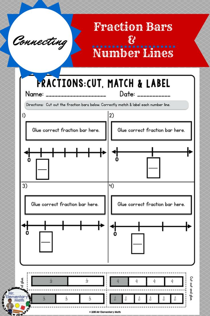 common misconceptions about fractions pdf