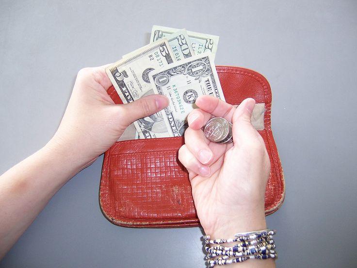 Top 5 sacadas para economizar dinheiro – Vida Organizada