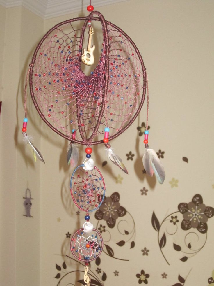 1000 images about dreamcatcher mandela windchimes on for Dreamcatcher weave patterns