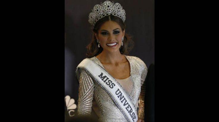 Conozca a las 7 bellas venezolanas coronadas como Miss Universo | Miss Universo, Venezuela