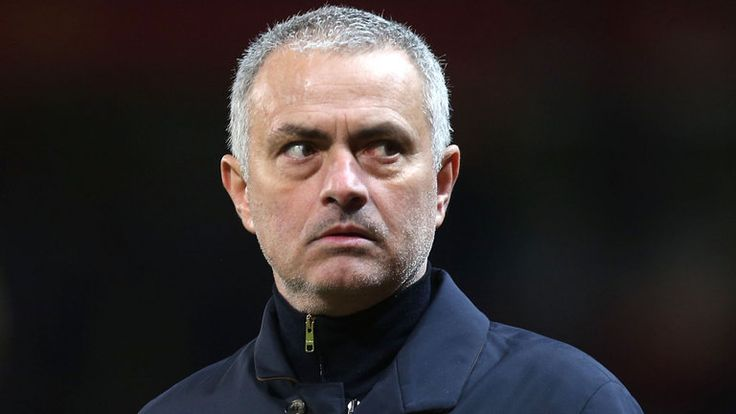 cool Jose Mourinho says his Manchester United players were too relaxed in warm-up   Football News Check more at https://epeak.info/2017/02/17/jose-mourinho-says-his-manchester-united-players-were-too-relaxed-in-warm-up-football-news/