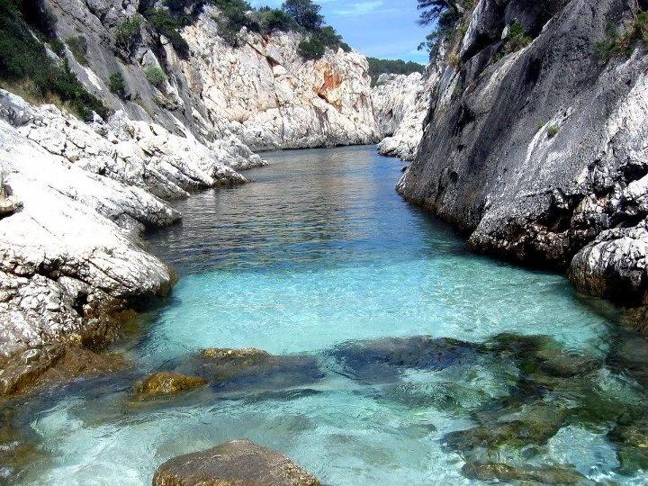 Golfo di Orosei - Sardegna - Italia