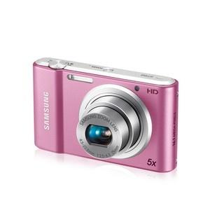 Cámara digital compacta Samsung rosa  $99