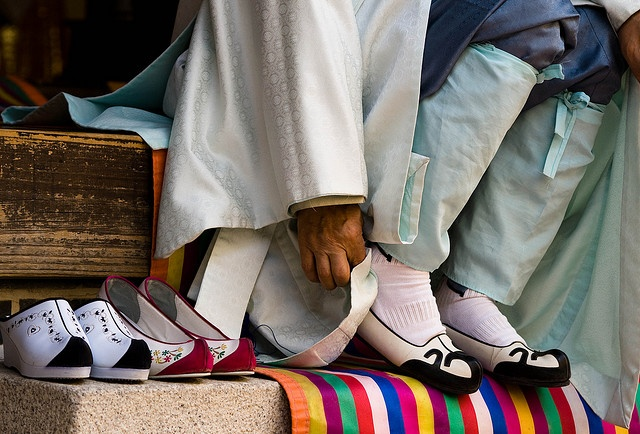 into his shoes by dr_colossus★, via Flickr