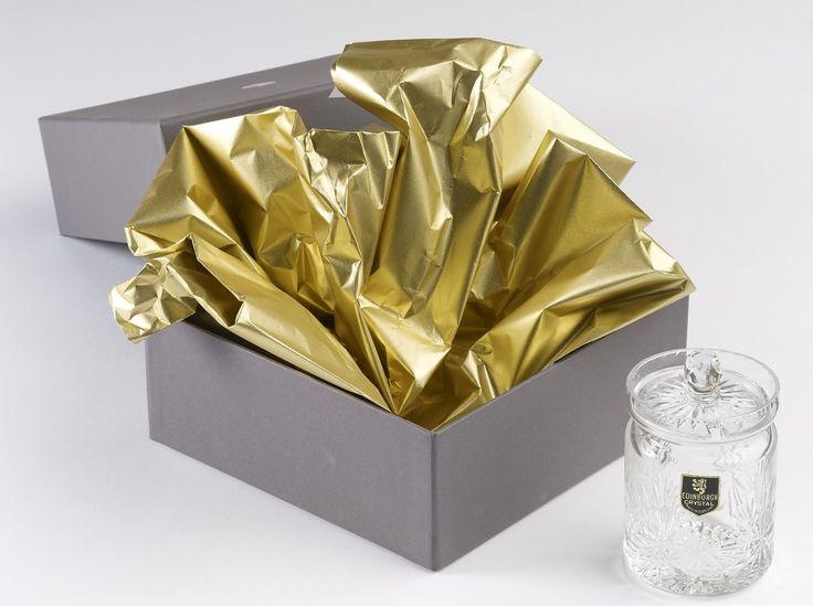 Kudos Premium Quality Gold Tissue Paper (Flat ream pack) – Kudos Giftwrap
