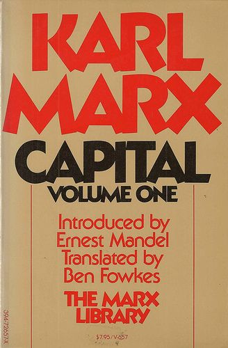 Read Marx's Kapital and finish lectures by David Harvey