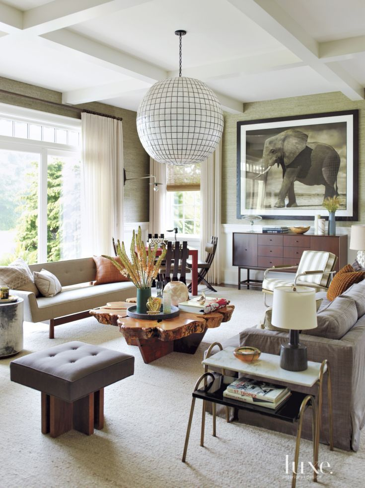 12 best Organic modern Spaces Sophia Shibles Interior Design ...