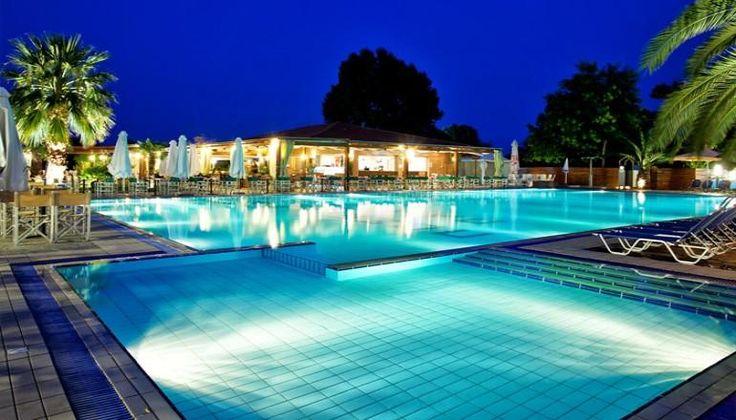 Πάσχα στη Λεπτοκαρυά Πιερίας, στο 4* Poseidon Palace μόνο με 339€!