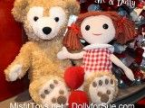 Dolly with Duffy
