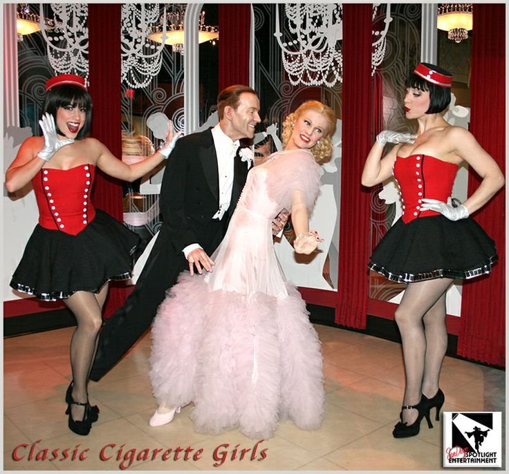38 Best Vintage Cigarette Girls Images On Girl  sc 1 st  Cartoonview.co & Halloween Costumes Hollywood Theme | Cartoonview.co