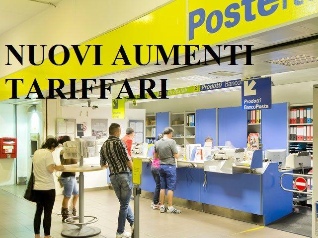 Prepariamoci a nuovi #aumenti nelle #tariffe di #Poste Italiane.  L'intervento riguarderà raccomandate, prioritarie ma non solo...ecco quanto ci costa in più.  http://www.finanzautile.org/poste-italiane-nuovi-aumenti-delle-tariffe-20150130.htm  #soldi #finanzautile