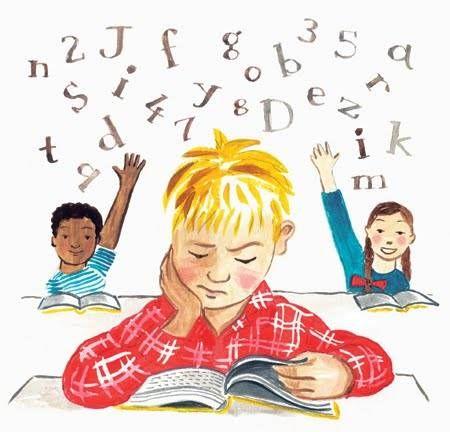 Os presentamos un conjunto de actividades que os servirán para trabajar con niños que presentan dislexia. Entre otros podeis realizar ejercicios tales como separación de palabras, ordenar sílabas, …