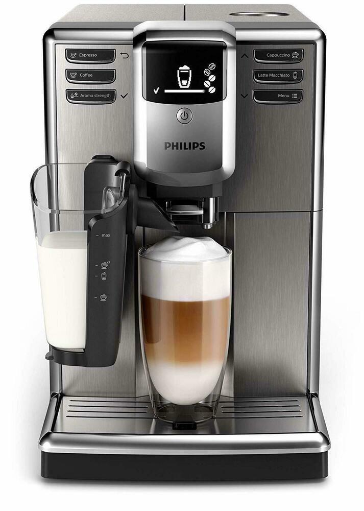 Ebay Sponsored Philips Ep 5335 10 Latte Go Kaffeevollautomat Neu Ovp Expressoes