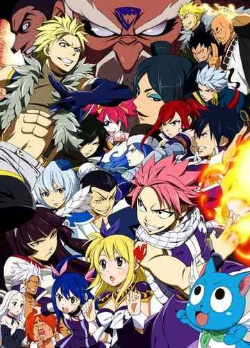 Fairy Tail 226-250 VOSTFR Animes-Mangas-DDL    https://animes-mangas-ddl.net/fairy-tail-226-250-vostfr/