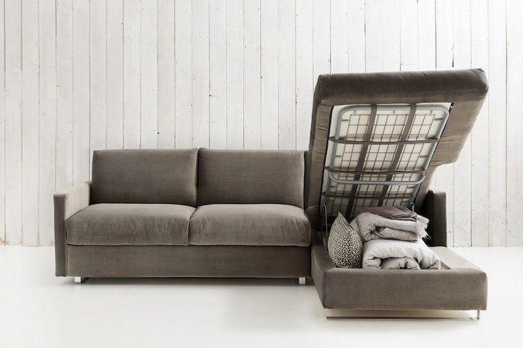 Corner Sofa Bed UK