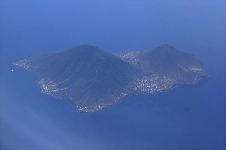 Salina, isole Eolie (Me)