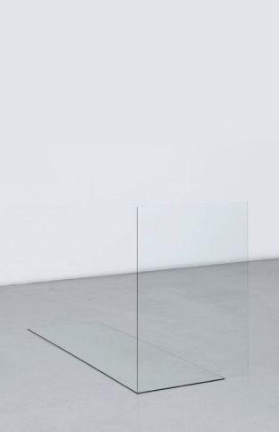 Kitty Kraus | Untitled, 2009 | glass
