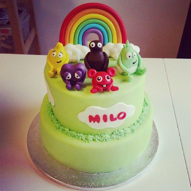 babblarna tårta - Sök på Google