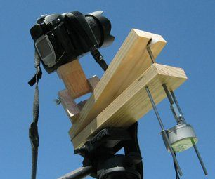Build a Motorized Barn Door Tracker...