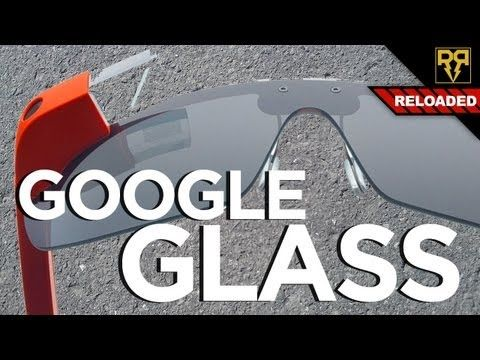 Good intro video. Google Glass: Explorers Edition - Tech Assasin Reloaded