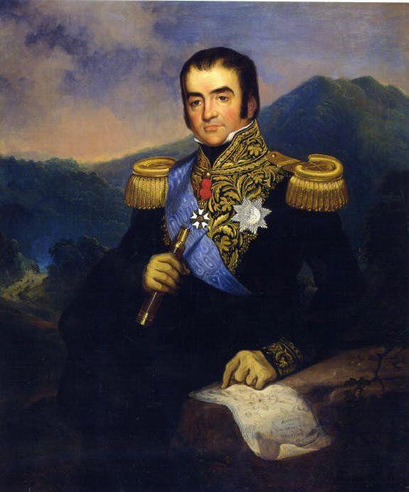 Gubernur Jendral Daendels