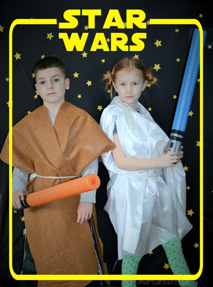 Here is your guide on how to throw an out of this world Star Wars birthday party.
