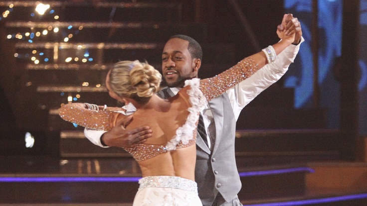 Dancing With The Stars: Abcadam Taylors, Stars Seasons 14, Jaleel, Starsseason 14, Hair Styles, Abc Adam Taylors, Dancing With The Stars, Dance, Week