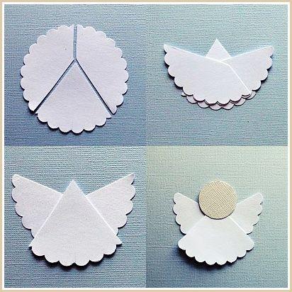 DIYanjo de papel