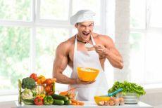 Какие продукты убивают рельефные мышцы?