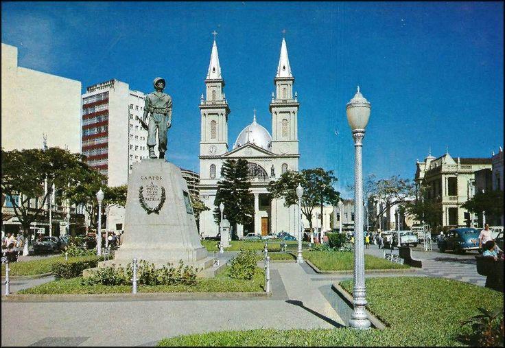 TURISMO   RIO DE JANEIRO - Conheça Campos dos Goytacazes. Ônibus é a melhor opção :: Jacytan Melo Passagens