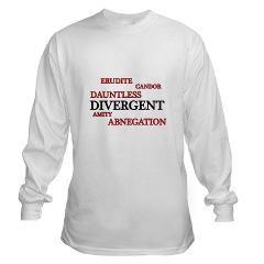 Nice shirt.