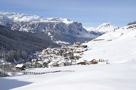 San Cassiano - Val Badia - Alta Badia